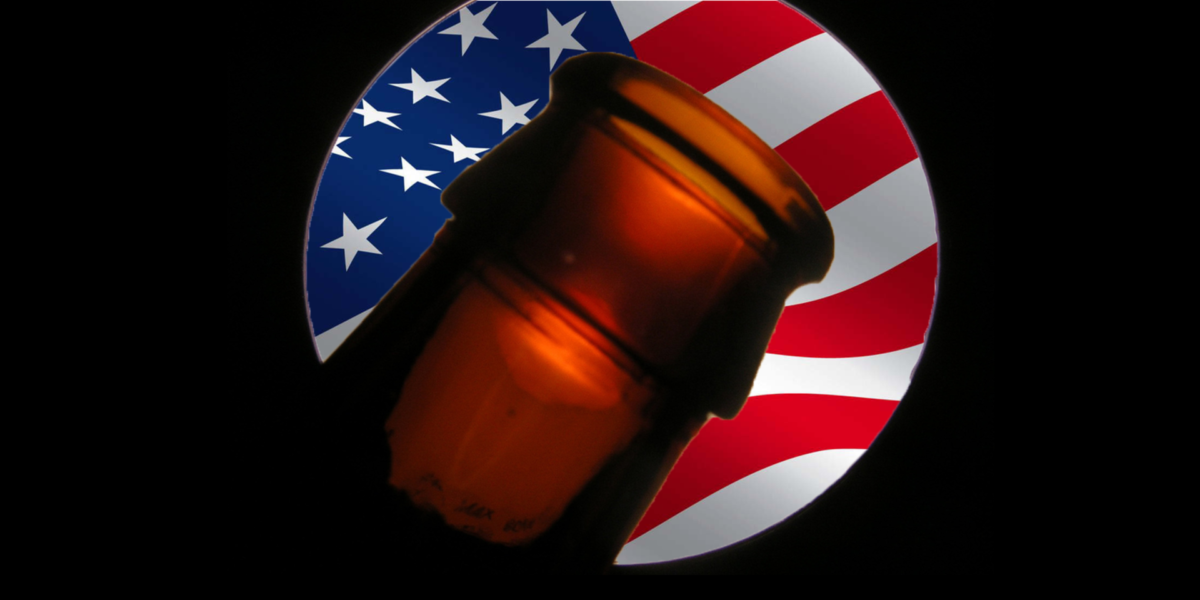 Ojczyzna piwnej rewolucji