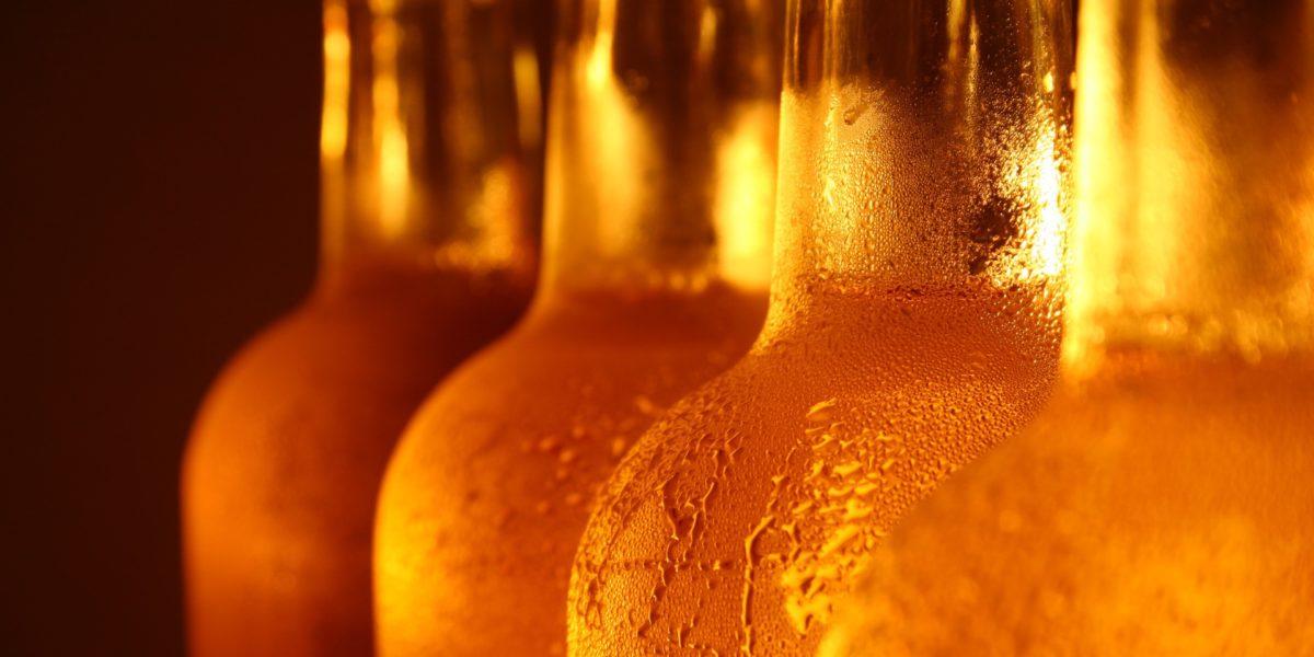 drinki na bazie piwa