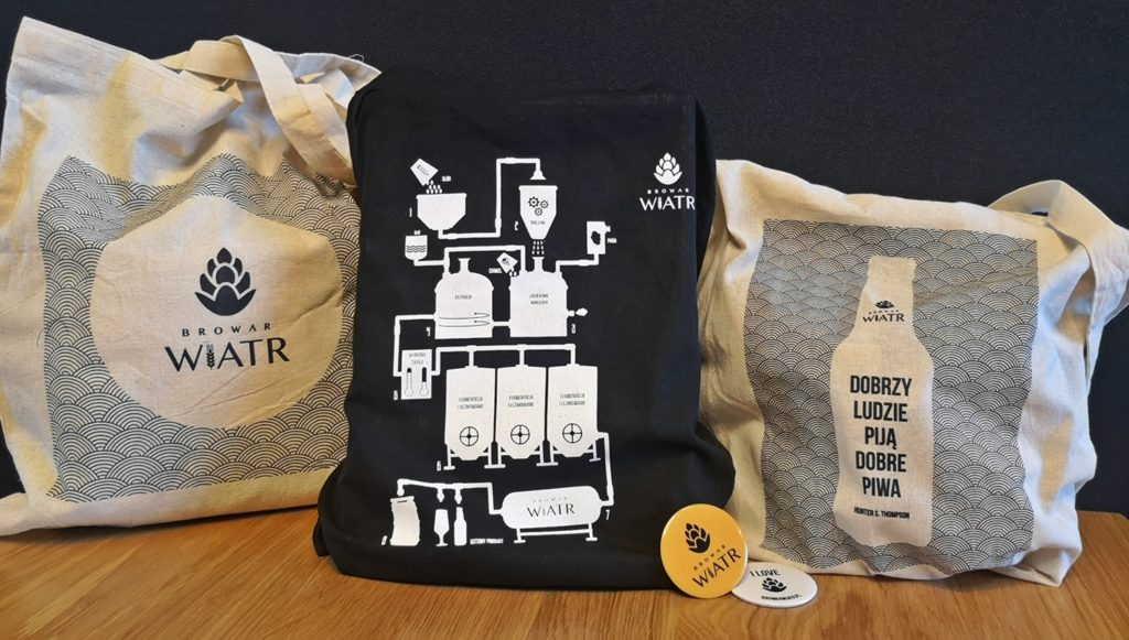 torby płócienne z nadrukiem